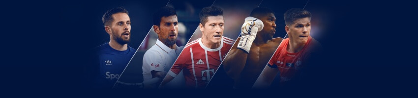William Hill - sports odds online