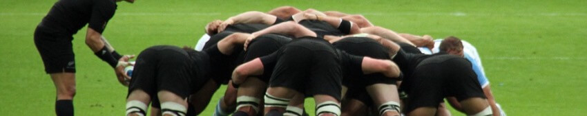 Find the best rugby union odds online!