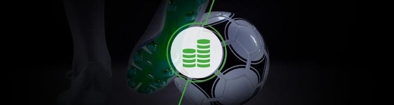 £10,000 European Football Jackpot at Unibet!