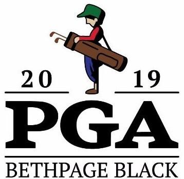 The 2019 PGA Championship at Bethpage Black!