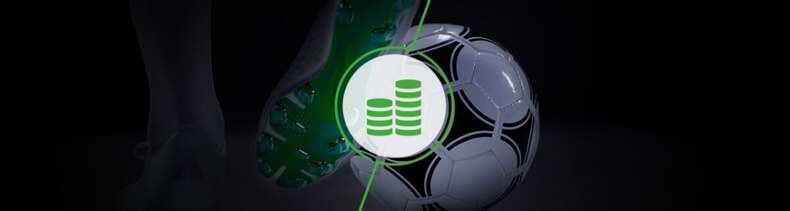 £25,000 European Football Jackpot at Unibet!