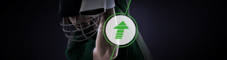 IPL Live Betting Boost with Unibet!