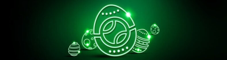 £50,000 Jackpot Raffle at Unibet this Easter!